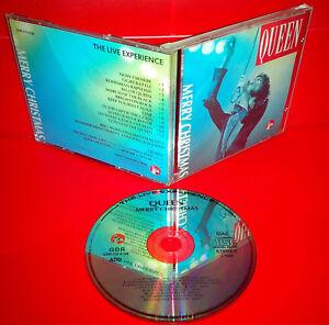 CD-QUEEN-MERRY-CHRISTMAS