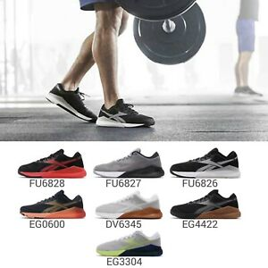 Reebok-Nano-9-IX-Men-CrossFit-Cross-Training-Gym-Shoes-Sneakers-Pick-1