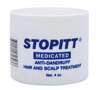 Stopitt Medicated Anti-dandruff Hair - Scalp Treatment, 4 Oz (pack Of 6) on sale