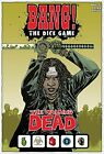 USAOPOLY Bang The Walking Dead Dice Game