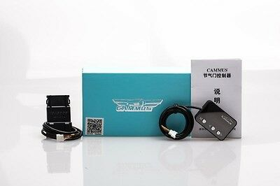 Electronic Throttle Accelerator 7-MODE Controller Wind Booster for BMW Mini