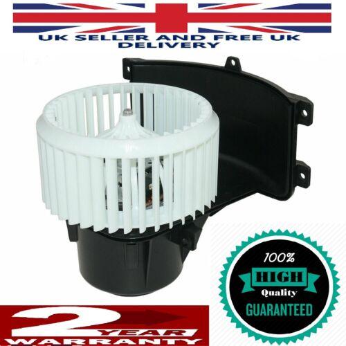 Riscaldatore Blower Motore Ventilatore adatta VW T5 7H6820021 7H6820021B 7H2820021A 7H2820021B
