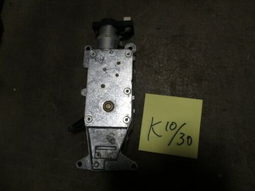 Details about  /Used Single Bottle Drop Motor for Dixie-Narco DN 756P-HVV-12 Soda Machine