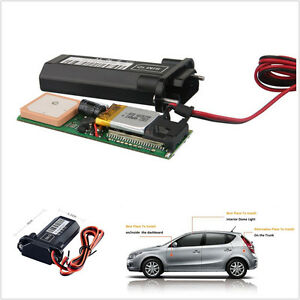 350mA-Mini-Waterproof-Car-SUV-Motorcycle-Builtin-Battery-GSM-GPS-Tracker-Device