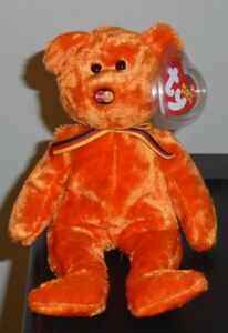 Ty Beanie Baby - MC III (3) MASTERCARD the Bear (Credit Card ... 3666e9c3328b