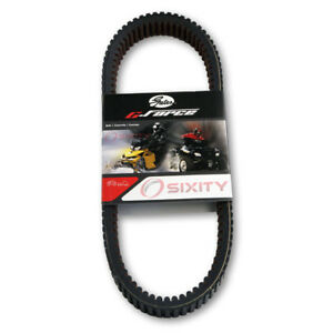 Gates-Drive-Belt-2011-2016-Can-Am-Commander-1000-XT-G-Force-CVT-Heavy-Duty-la