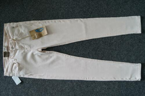 LTB  Isabella Jeans Jeggings  W29-31 creme  Stretch  NEU