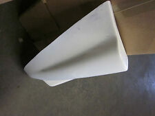 rear bumper lip add on extensions for a body kit for 93-97 Mazda MX6