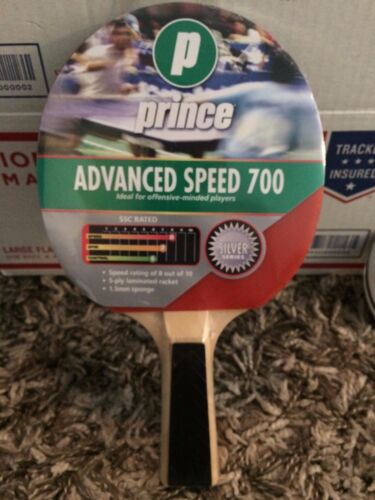Prince table raquette de tennis Speed 700-Ping Pong Paddle New Advanced Vitesse 700