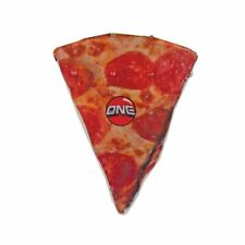 Oneball Pizza Traction Red 6x4