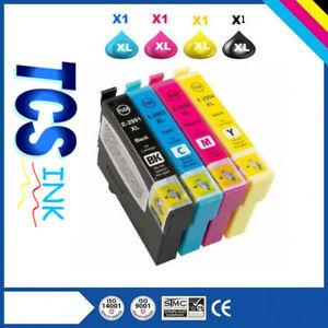 Cartouches-d-039-encre-pour-Epson-xp-455-xp-452-xp-355-xp-352-xp-257-Non-OEM