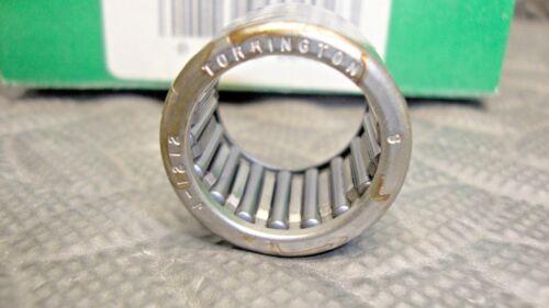"Lot 25 NEW Torrington J1212 Roller Needle Bearing 3//4 /"" ID X 1 OD x 3//4 USA Made"