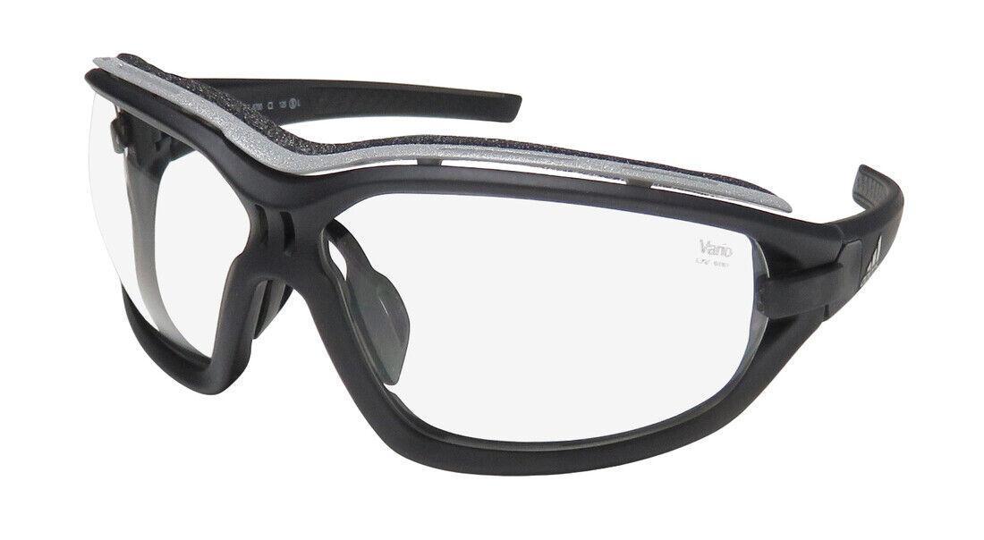 Adidas Brille Evil Eye Evo Pro Ad09 6700 Coal Reflective Vario Fsnf Org