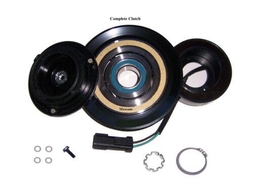 2005-2008 Dodge Ram 4000 5.7 Liter Gas See details AC Compressor CLUTCH Fits