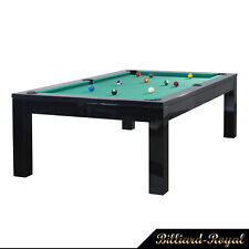 8 ft. Profi Billardtisch Billiardtisch Billard Billiard