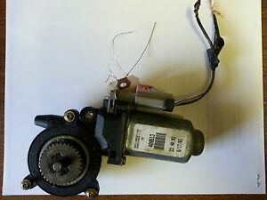 2002 2007 jeep liberty right front window motor ebay for 2002 jeep liberty rear window regulator