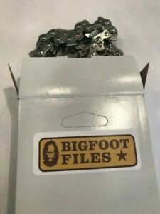 BIGFOOT-Chainsaw-Chain-3-8-034-050-105D-Full-Chisel-SKIP-for-32-034-bar-FREE-SHIPPING