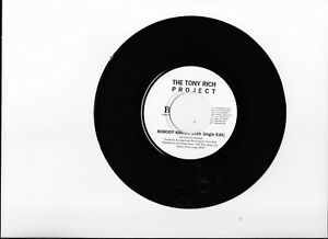 THE-TONY-RICH-PROJECT-NOBODY-KNOWS-7-034-JUKE-BOX-ISSUE-21356427JB-PLAYS-GREAT