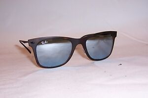New RAY BAN Sunglasses 4210 624430 HAVANA GRAY MIRROR LightRay ... 7a49fab49cf8