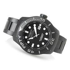 @NEW Invicta 50mm TI-22 Automatic Titanium Bracelet Watch Model 20516