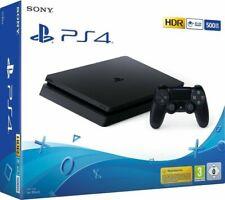 Artikelbild Sony PlayStation 4 Slim 500GB inkl Controller