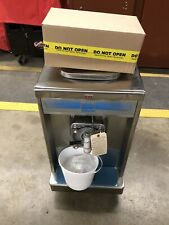 Taylor 034 27 Frozen Drink Margarita Machine New 321 Has Sheetmetal Dings