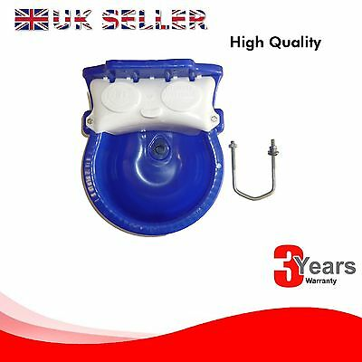Automatic Drinker water bowl for cat dog cattle cow horse sheep goat 4 lt WH