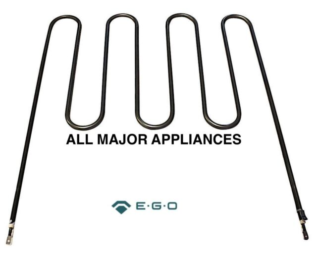 EXPRESS Genuine Westinghouse Freestyle 143 MAIN Oven Grill Element PAK143W*52