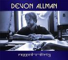 Ragged & Dirty von Devon Allman (2014)