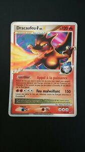 Détails Sur Carte Pokemon Dracaufeu X 143147 Platine Vainqueurs Suprêmes Français