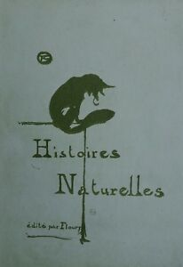 Toulouse-lautrec-Stories-Natural-Lithography-Signed-1927-Price