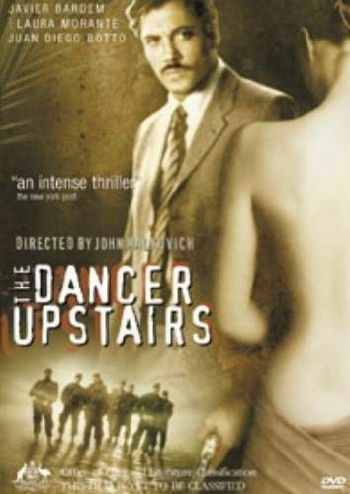 1 of 1 - Dancer Upstairs (DVD, 2004) New/Sealed