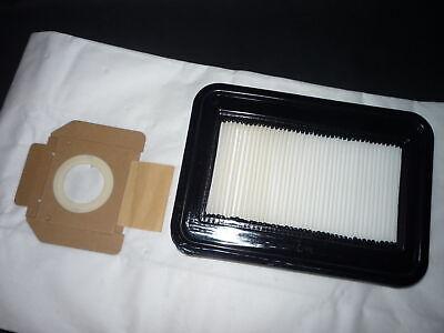 Filterelement Hauptfilter PES passend für MAKITA VC 4210L VC 4210LX  VC 4210M