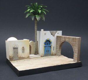 DioDump-DD019-North-African-Street-El-Djem-1-72-scale-diorama