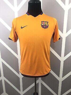 nike orange jersey