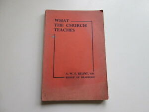 Acceptable-What-the-Church-teaches-Blunt-Alfred-Walter-Frank-1952-01-01-Fox