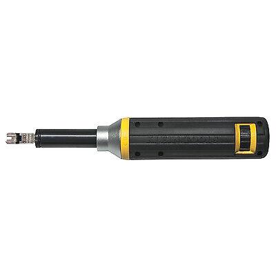 Klein Tools VDV427-821 Cushion-Grip Impact Punchdown Tool (110/66)