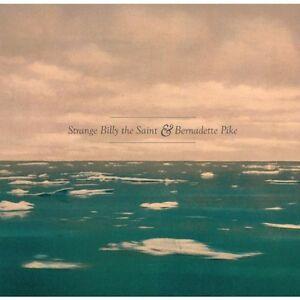 Strange-Billy-the-Saint-Love-Story-New-CD-UK-Import