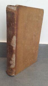 Diccionario Ciencias Medical 1819 Tomo 32 Panckoucke París