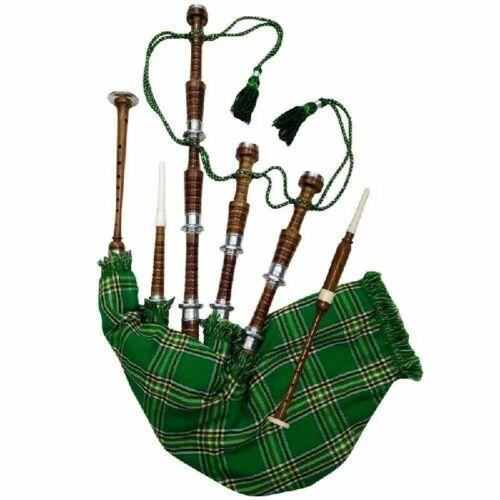 Dudelsack schottisches Hochland für Anfänger mit Tutor Buch praktische Chanter-T