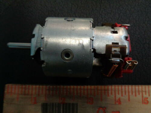 PORSCHE 911 FRONT AIR CONDITIONING CONDENSOR AC  FAN MOTOR NEW 911 624 000 00