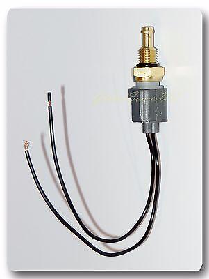 Ford Mazda Mercury 17FAS5 Temperature Sender Sensor Fits