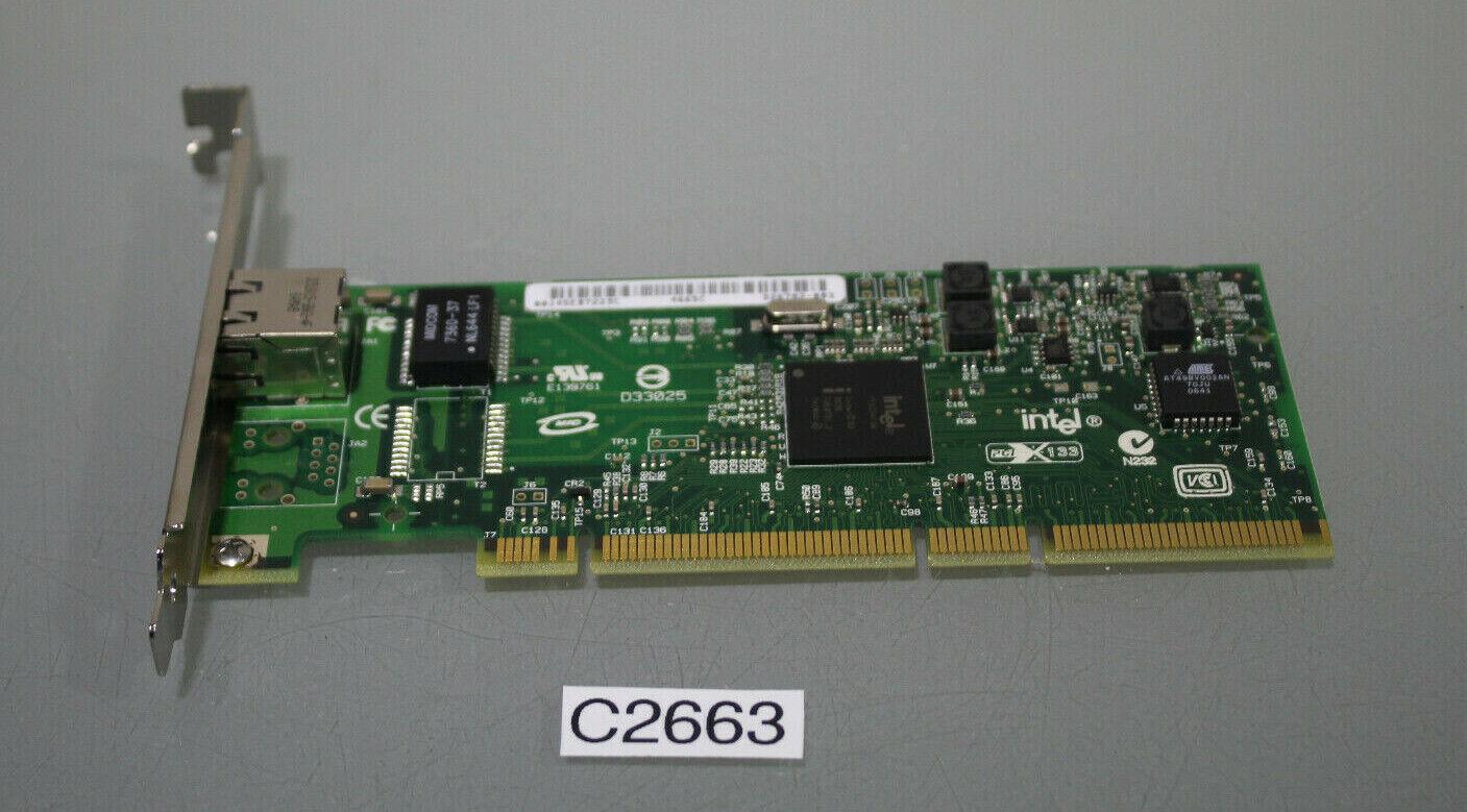 Intel PCI