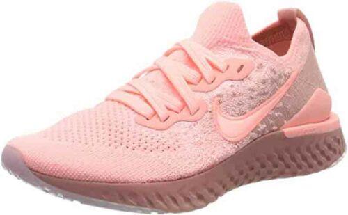 Nike Epic React Flyknit 2 Laufschuh Damen BQ8927 pink tint *UVP 149,99