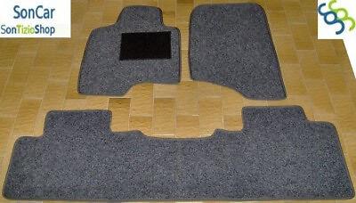 4 block MITSUBISHI PAJERO SPORT TAPPETI tappetini AUTO