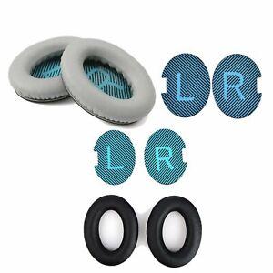Remplacement-Ear-Pads-Coussin-En-Mousse-Pour-BOSE-QC35-25-15-2-AE2-2i-SoundTrue