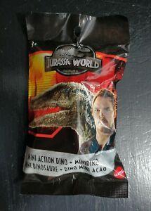 Jurassic World blind bag Ankylosaure Wave 1 Neuf dans sac