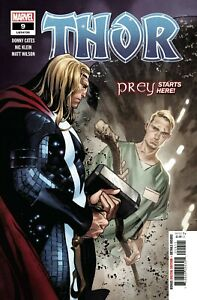 Thor-9-LGY-735-Cover-A-NM-1st-Print-Marvel-Comics
