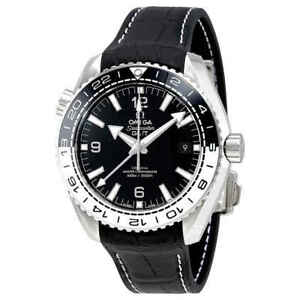 Omega-Seamaster-Planet-Ocean-Automatic-Men-039-s-Watch-215-33-44-22-01-001
