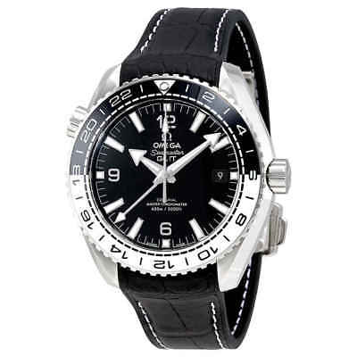 Omega Seamaster Planet Ocean Automatic Men's Watch 215.33.44.22.01.001